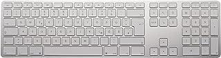 BLEUJOUR CTRLBTKDE 苹果铝键盘