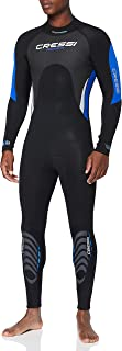 Cressi 科越思 MOREA ALL-IN-ONE MAN 男式 潜水服源自意大利 LU4760
