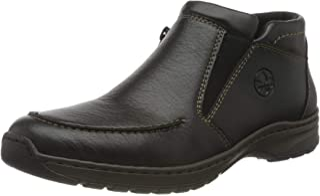 Rieker 03382 男士时尚靴