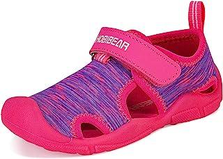 WateLves 女童男童涉水鞋速干防滑水袜沙滩游泳泳池凉鞋户外(幼儿/小童)