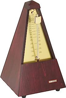 日工 节拍器 木制 常规款 金色 104