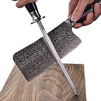 磨刀器钢制厨房厨师选择磨刀棒