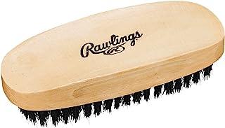 Rawlings 棒球 手套用 去污刷 (猪毛 黑色) EAOL6S13