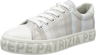 Patrizia Pepe Kids 女士 Ppj62 运动鞋