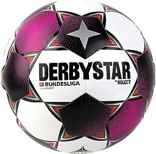 Derbystar 中性款 青年德甲俱乐部S-Light 足球
