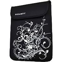奥维尼14.6寸黑色简约笔记本内胆包