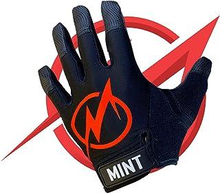 Cutter 青年终极飞盘手套 Mint 出品 - 精心设计用于性能和保护