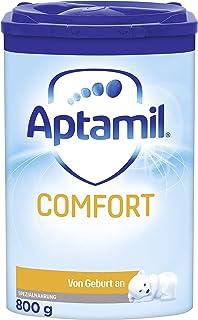 Aptamil 爱他美 Comfort 婴儿奶粉 适用于初生婴儿,1罐装(1 x 800g)