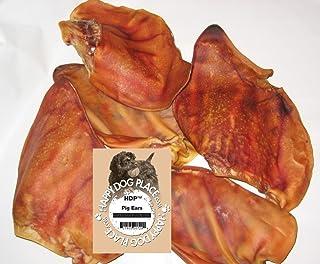 HDP 大型烤猪耳朵尺寸:10 件装