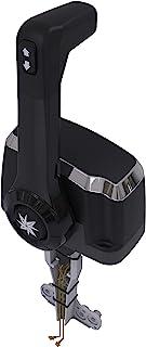 Dometic SeaStar Xtreme控制,CHX8641P,顶部安装,黑色,修剪开关
