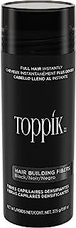 TOPPIK 顶丰发胶纤维 黑色 0.97 oz.
