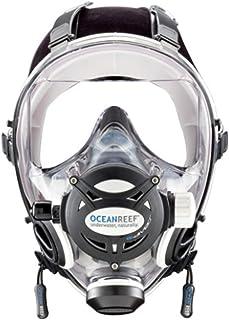 OCEAN REEF G. Divers IDM 面具