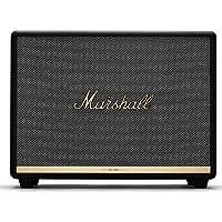 Marshall 马歇尔 Woburn II 无线蓝牙扬声器,黑色,新