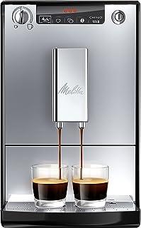 Melitta Caffeo Solo Bean to Cup Espresso Machine