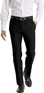 Calvin Klein 男式現代修身西褲