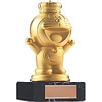 哆啦A梦 青铜像 黄金青铜 170×90mm 日本制造 DR-2006 A