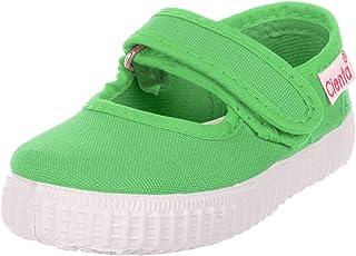 Cienta 儿童 56000.08 Mary Jane 平底鞋