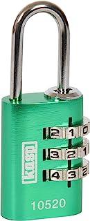Kasp K10520GRED 密码锁 *