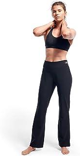 The North Face 北面 女式 Vital 长裤,TNF Black, S Short