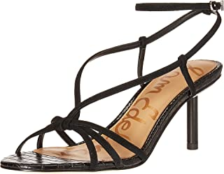 Sam Edelman 女士系带高跟凉鞋