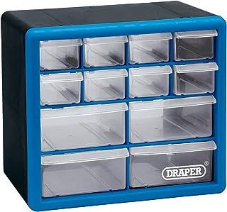 Draper 12014 12 抽屉收纳盒