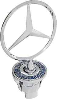 Mercedes Benz 正品车罩星星徽标 210-880-01-86 蓝色 210-880-01-86OE-CA
