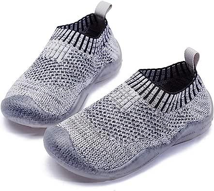 KIIU 男童跑鞋轻便网球鞋女孩儿童运动运动鞋