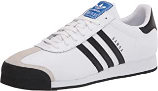 Adidas 阿迪达斯 Samoa Leather 休闲鞋
