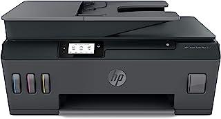 HP 惠普 Smart Tank Plus 655 多功能打印机(打印机,扫描仪,复印机,传真,WiFi,AirPrint,4合1,含可打印3年的墨水)