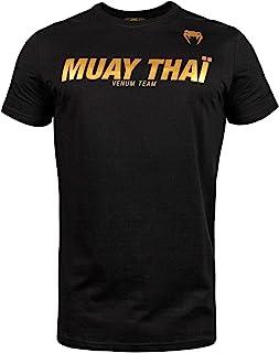 Venum 男式 Muay 泰国 Vt T 恤