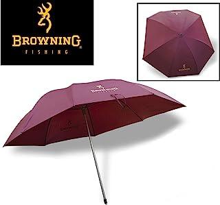 Browning Xitan 纤维框架搭配雨伞,直径 2.50 米 250 厘米