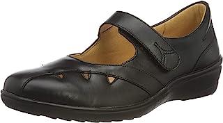 Ganter 女士 Sensitiv Helga-h 浅口芭蕾舞鞋