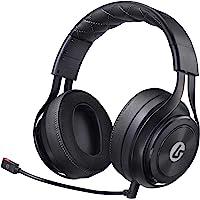LucidSound LS35X 无线环绕声游戏耳机 - Xbox One 官方* - 适用于 PS4、PC、Ninte…