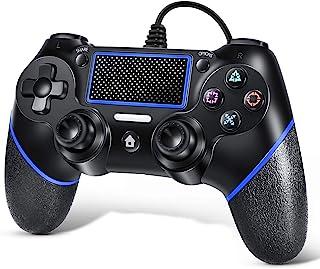 适用于PS4的有线控制器,适用于索尼Playstation 4的CIPON即插即用游戏手柄