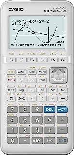 Casio 卡西欧 FX-9860GIII 高级图形计算器