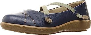 Achilles solbo 步行鞋 国产 真皮 3E SRL 4390 女式