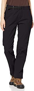 Phenix Lukla Slim Pants TREKKING 女士 BK 日本 L (日本サイズL相当)