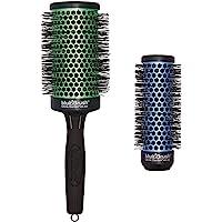 Olivia Garden Multibrush 圆刷和卷发器 一套