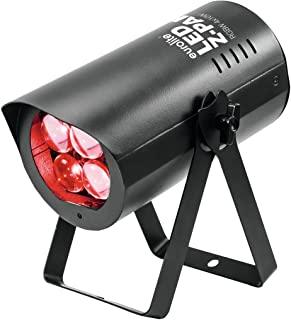 Eurolite 51916501 LED Z-Par LED Rgbw 4X10W