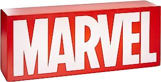 Paladone Marvel 标志,相控和光脉冲模式,官方*商品
