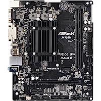 ASRock 主板 & CPU 组合 (J4105M)