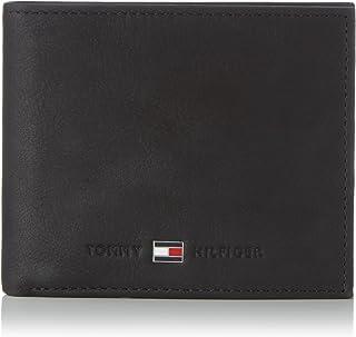 TOMMY HILFIGER 男式 Johnson 迷你 CC 钱包 wallets