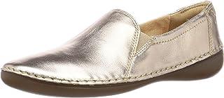 Naturalizer 平底鞋 鞋口带橡胶鞋面深鞋 女士