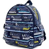 上幼儿园背包 单肩包 幼儿园包 托儿所包 JR认证:出发进行Super Express N0636100