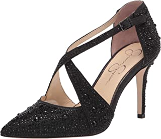 Jessica Simpson 女士 Accile 高跟鞋