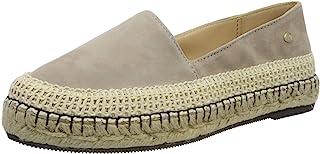 Fred de la Bretoniere 女士 Frs0703 帆布鞋