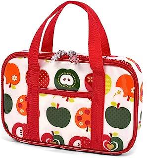 缝纫包(仅袋子) 时尚苹果的秘密(象牙色) N2311400