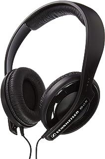 Sennheiser 森海塞尔 Closed Back Dynamic 耳机 适用于电视HD 65 TV osfa