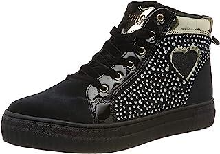 PRIMIGI 女士 Paa 44544 高帮运动鞋