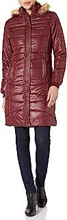 Arctix 女士孔雀长外套